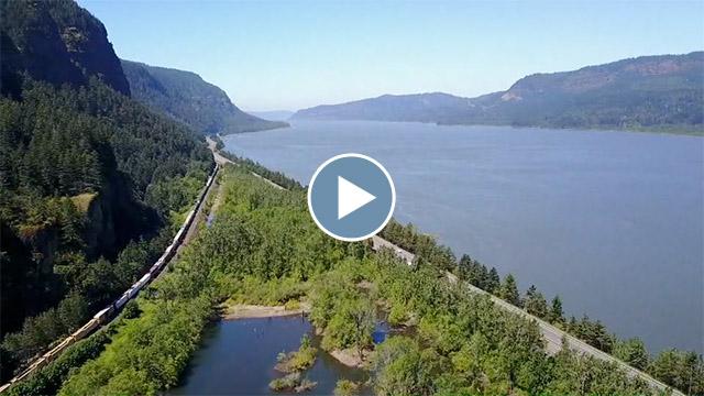 Columbia River Gorge –June 2017