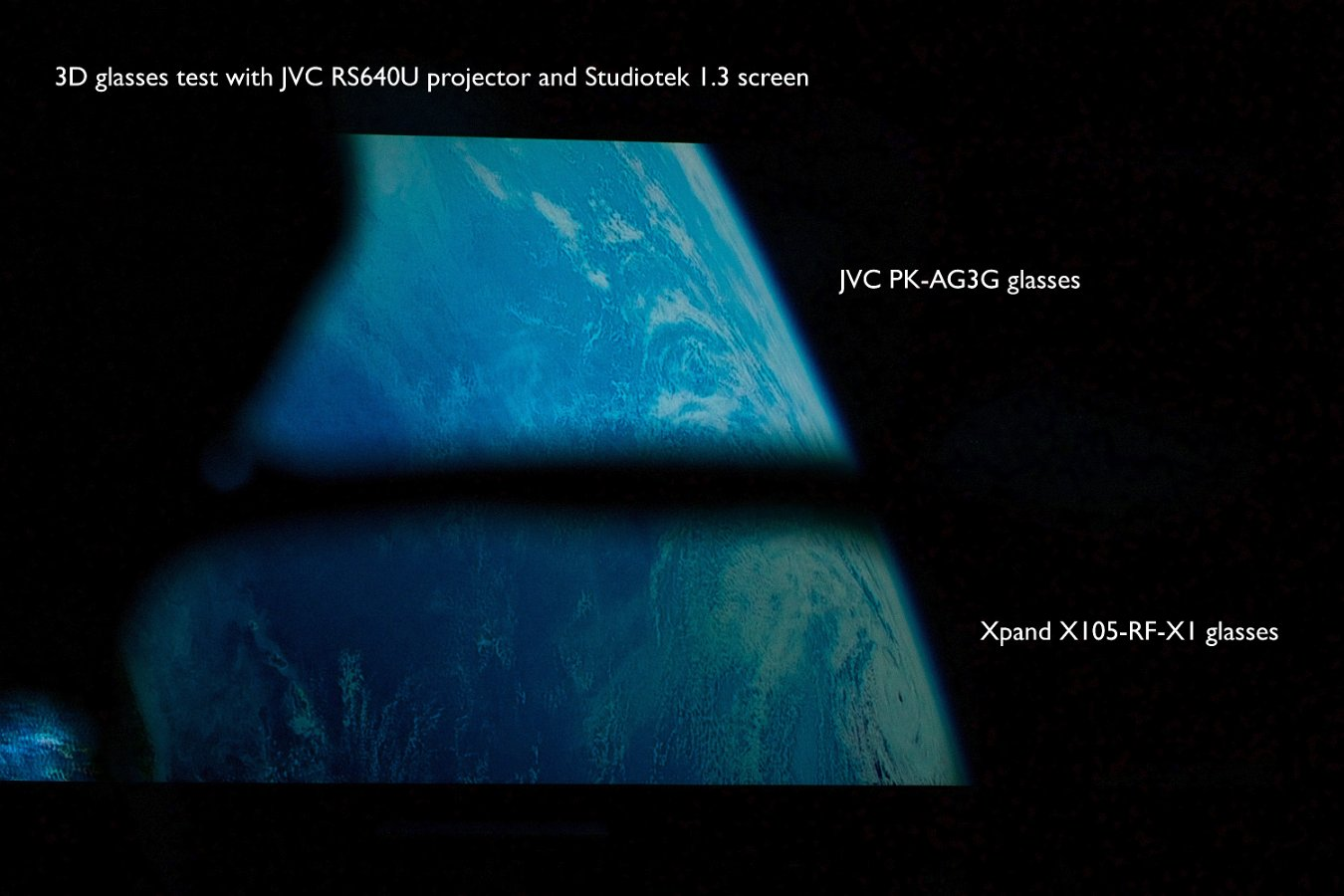 Home Theater Upgrade: 4K/HDR with the JVC RS640 Projector