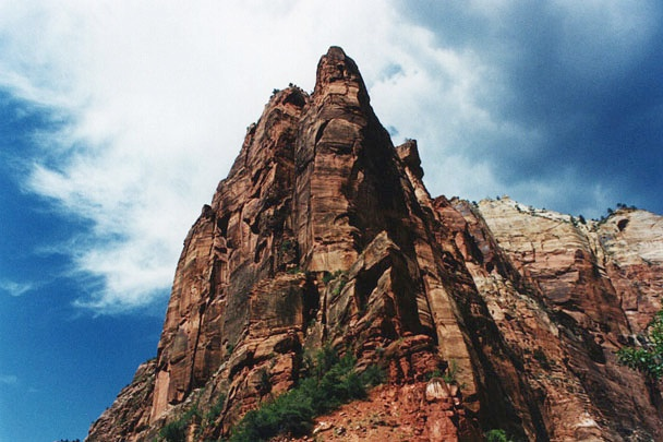 Zion-Central