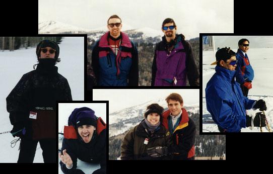 Utah-Ski