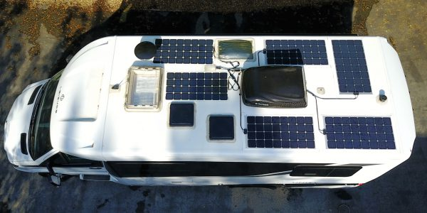 Solar Charge Controllers On Rv Mppt Vs Pwm Page 3