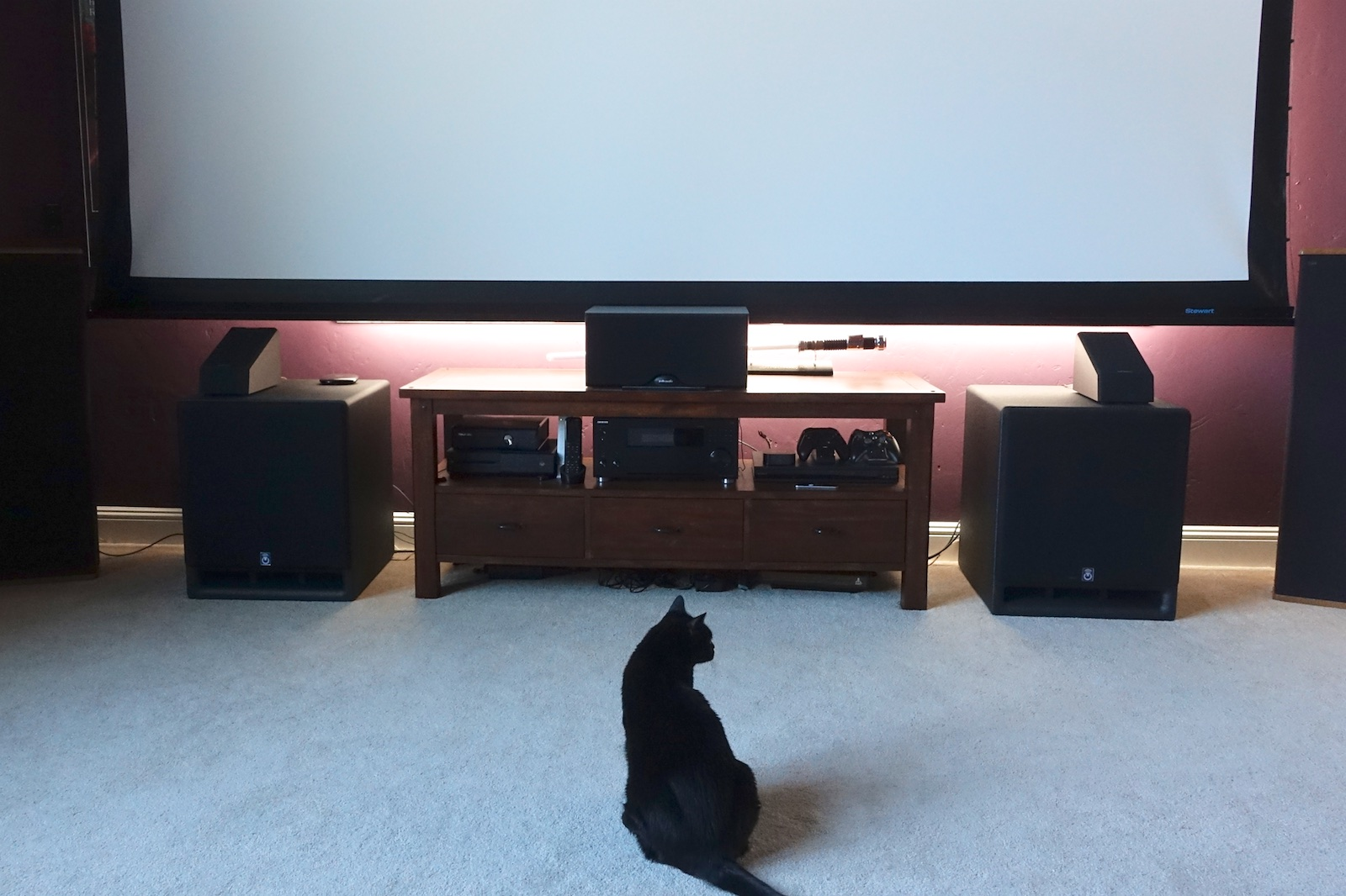 Home Theater Upgrade: Dolby Atmos